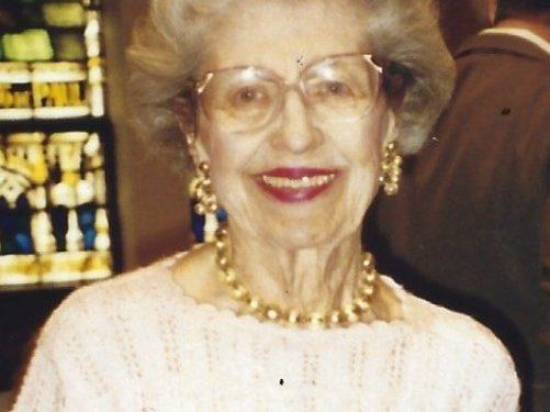 Helen M. Donovan
